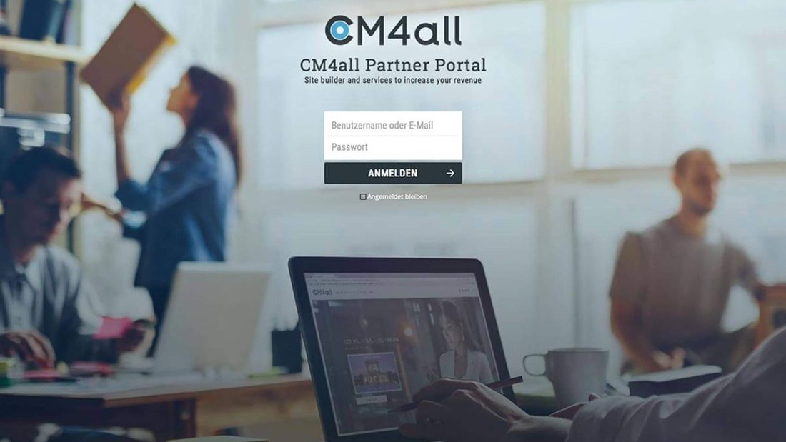 CM4all partners archive online